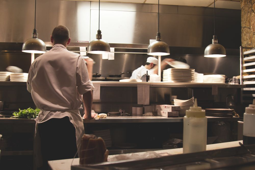 Restaurant Leasing Food for Thought